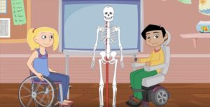 Spinal Injury Association, eLearning material