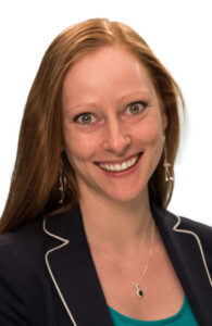 eLearning Specialist and Trainer, Ruth Schwarzenbock