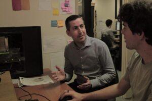 David Boyle, eLearning specialist