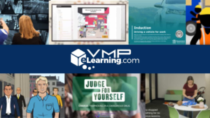 VMP eLearning custom elearning services projects