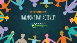 Harmony Day Harmony Week creative eLearning development VMP eLearning Brisbane